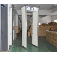 Quality Airport Walkthrough Metal Detector For Security for sale