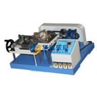 Wholesale Leather Crumpling Lab Test Machine Resistance To Knead Tester from china suppliers