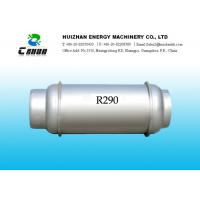Wholesale C3H8 Natural Refrigerants R290 Propane Gas For Conventional Stationary Refrigeration from china suppliers