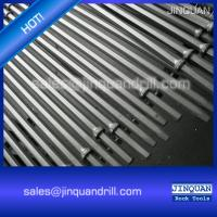 Wholesale tapered drill rod - taper rod,tapered drill steels from china suppliers