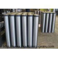 Wholesale Railway High Precision Steel Custom Dowels Pins And Shafts Heat Treated from china suppliers
