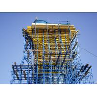 Quality Custom Bridge Formwork , Pier formwork shoring construction system for sale