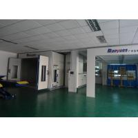 Wholesale Paint Prep Station Car Paint Booth Energy Saving High Illumination from china suppliers