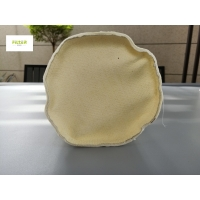 Wholesale Anti Alkali Air Filter Bag Acrylic Nomex Fibreglass Calendering from china suppliers