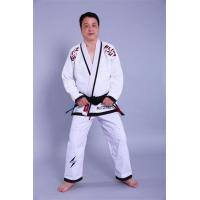 China Uniform bjj gi jiu jitsu gi kimono gi martial art uniform sports wear custom bjj on sale