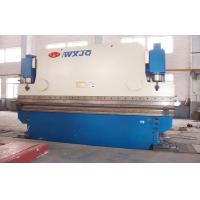 Wholesale High accuracy Large 4000mm / 400 Ton Press Brake Machine WIth ISO from china suppliers