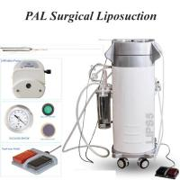 Buy cheap BS-LIPS5 cannula sales body slimming power assisted liposuction machine from wholesalers
