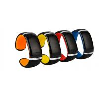 Wholesale OLED Touch Screen Smart Bracelet Watch Phone OEM Factory from china suppliers