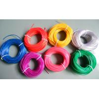 Wholesale Hot sale high brightness EL wire,docorative EL wire for stage,bar, ktv,and house. from china suppliers