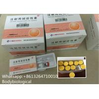 Wholesale 5000IU Livzon Human Growth Hormone Peptides Chorionic Gonadrotropin HCG from china suppliers