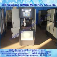 Wholesale semi automatic pet blow moulding machine from china suppliers