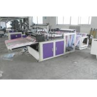 Wholesale HQ-800A Computer paper rolls and plastic film rolls cross cutting machine from china suppliers
