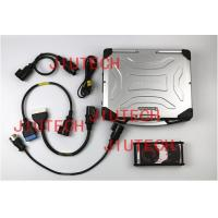Quality Iveco ECI diagnostic interface IVECO 38 Pin Cable OBD 2 Diagnostic,Iveco marine engine Easy Eltracy with cf30 laptop for sale