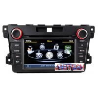 Wholesale Autoradio for Mazda CX-7 CX7 GPS Navi Navigation,7inch Car Stereo GPS Headunit Multimedia from china suppliers