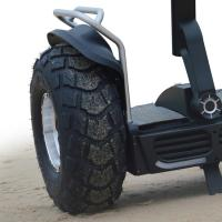 Wholesale Similar 19 Inch All Terrain Hoverboard Transportation 30 Degree Climb Ability from china suppliers