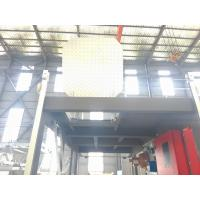 Wholesale Schneider Motor Construction Material Lifts Sliding C gate With 36m / min Rated Lifting Speed from china suppliers