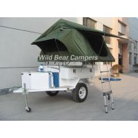 Wholesale Travel Trailer from china suppliers