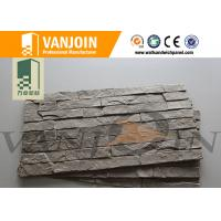 Wholesale Lightweight Flexible Decorative Stone Tile Cultural Stone Series Flexible from china suppliers