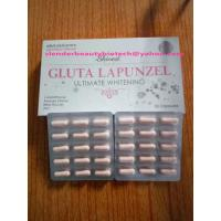 Wholesale Gluta Lapunzel Ultimate Whitening Capsules Skinest, Natural Extract Skin Care from china suppliers