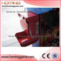 Wholesale Ultimate big punch gaming machine / commercial boxing game machine for sale(hui@hominggame.com) from china suppliers