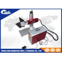 Wholesale Industrial Metal Portable Laser Marking Machine from china suppliers