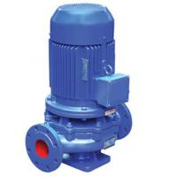 China ISGD low speed vertical single stage single suction centrifugal pump on sale