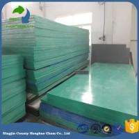 Wholesale Engineering Plastic Sheet Honbo Chem Factory Export Anti Abarsion Hdpe UHMWPE Pe Panel Competitve Price from china suppliers