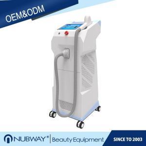 Wholesale FDA CE aprobado profesional 808nm diodo láser depilación máquina piel rejuvenecimiento belleza máquina from china suppliers