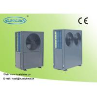 Wholesale Air Source Heat Pump High Cop Hot Tub Efficient Compressor CE Certificate from china suppliers