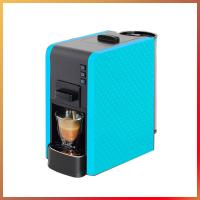 Wholesale Easy Operation Automatic Espresso Coffee Machine Suitable For Different Capsules from china suppliers