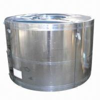 Wholesale Hot Dip Galvanized Steel Coil with Z275 Zinc Coating, 0.15 to 3.5mm Width, High-end Coated Steel from china suppliers