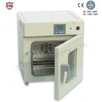Wholesale PID Controller Laboratory Drying Oven For Chemical Laboratory , 30L 220V from china suppliers