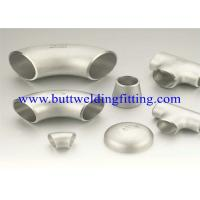 """Wholesale Stainless Steel 904L But Weld Fittings  NO8904 / 1.4539 1""""  8""""  24""""  SCH10S SCH40S SCH80S ASME B 16.9 from china suppliers"""