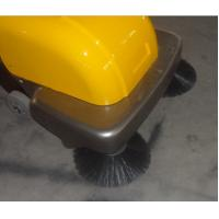 Wholesale high cleaning machine with vacuum street sweeper from china suppliers