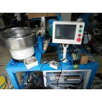 Wholesale Automatic radian grinding machine for diamand segments of stone cutting saw blade from china suppliers