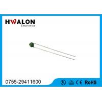 Wholesale 30V 80℃ Overheat Protection Fixed Value Resistor Thermistor RoHS Approved from china suppliers
