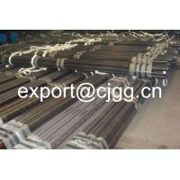 Buy cheap X52 / L360 Seamless Line Pipe  , ISO 3183 / GB/T 9711  Round Steel Tube from wholesalers