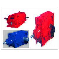 Wholesale High Power GMC Cast Iron Gearbox For Materials Handling / Industrial Gear Units from china suppliers
