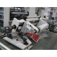 Wholesale 500mpm Slitting Rewinding Machine/Slitting Line (SFQ1300D) from china suppliers