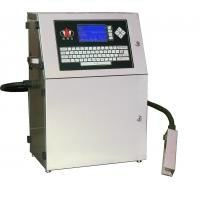 Wholesale Date Batch Serial Code Automatic Industrial Inkjet Printer 1-4 Printing Line from china suppliers