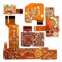 Wholesale Flexible PCBs Manufacturer, Available in Various Materials from china suppliers