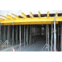 Wholesale Floor Nonstandard Slab Formwork System for concrete pouring of slabs from china suppliers