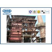 Wholesale Customized Circulating Fluidized Bed High Pressure Steam Boiler Coal Fired from china suppliers