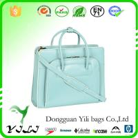 Wholesale Women Tote Briefcases Laptop Bags Shoulder Handbag Purse Leather from china suppliers
