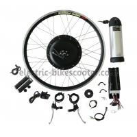 """Wholesale Lithium Electric Bike Conversion Kits Bottle Style  26"""" X 1.95 36V 250W High Speed Motor from china suppliers"""
