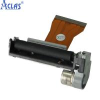 Wholesale 2-inch thermal printer mechanism, portable printer mechanism,POS printer mechanism from china suppliers