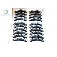 Wholesale Natural Professional Makeup Cosmetics 3d 4d 5d 6d 0.05 0.07 Faux Mink Eyelash Extension from china suppliers