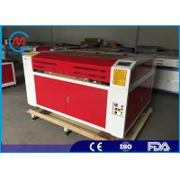 Wholesale Professional Co2 80w Desktop Acrylic Laser Engraving Machine High Efficiency from china suppliers