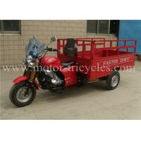Wholesale CDI Three Wheel 250CC Motor Tricycle from china suppliers