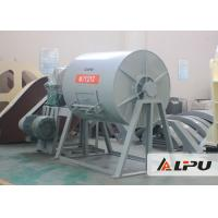 Wholesale Intermittent Mining Ball Mill / Small Capacity Dry Grinding Ball Mill from china suppliers
